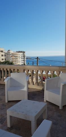 Apartament in Cala major New