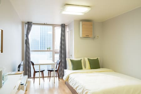 ☆60%Discounted☆ Dongdaemun Private Cozy Studio☆#20