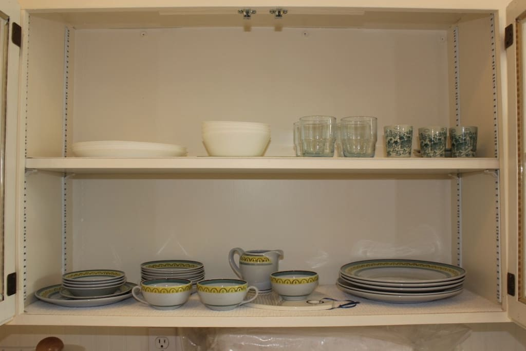 Some of the Dishes