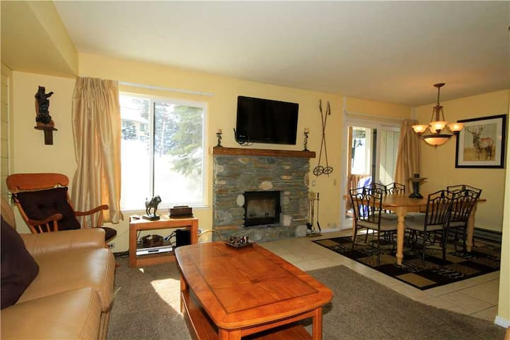 Discovery 4 #151, Great 2 bedroom 2 bath