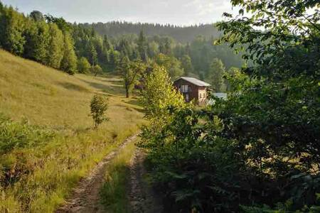 House of Bucovina, Brodina, Suceava, Romania
