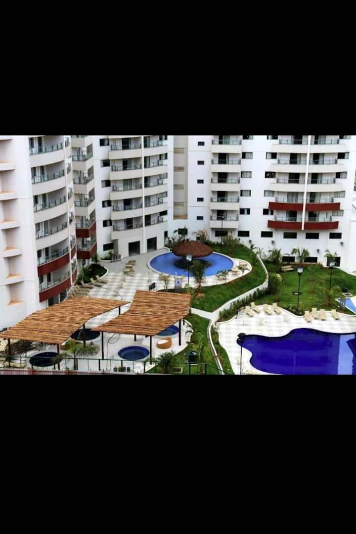 Royal Thermas Resort Olimpia