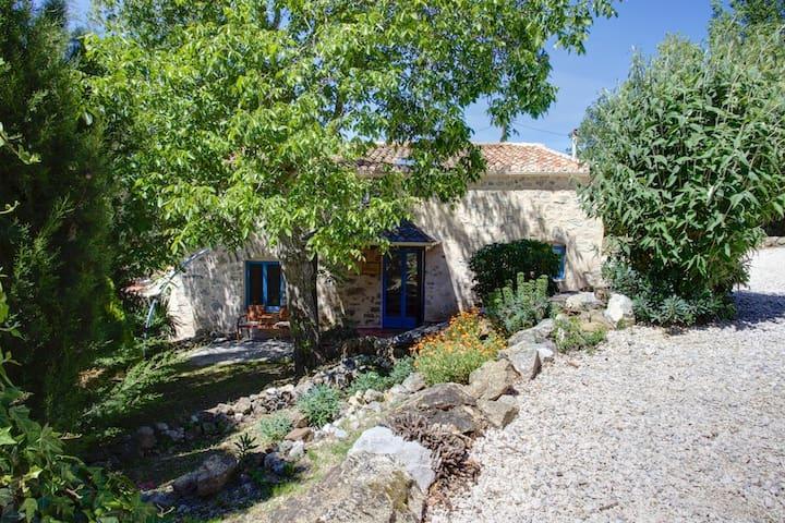La Grange - Moulin de Perle