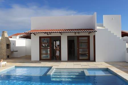 Andreea - Beach Villa in Resort 6+ persons - São Miguel do Gostoso - 独立屋