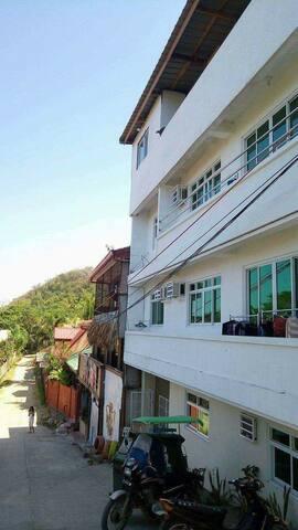 San Juan La Union Transient Rooms3S