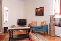 300 Square Foot Private Room - in MANHATTAN!