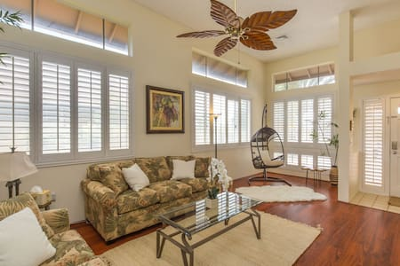Mountain Home Close to beautiful KoOlina Beaches - Kapolei - Talo