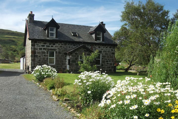 Mornish Schoolhouse B&B Isle of Mull