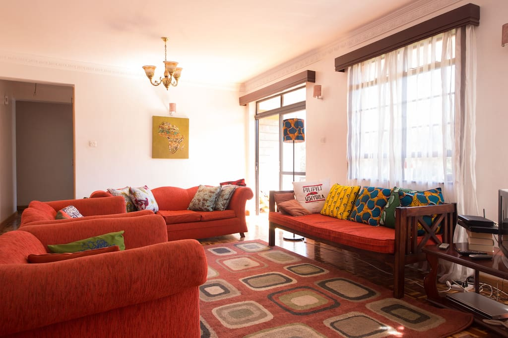 Gorgeous apartment share kileleshwa apartments for rent - 2 bedroom apartments for rent in nairobi ...
