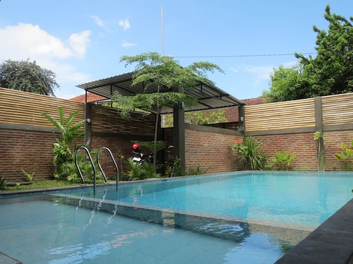 JogjaDreams Family Villa