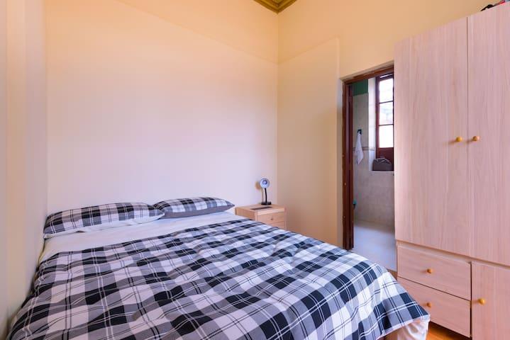 Room with private bathroom - Bogotá - House