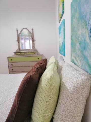 Old Town City Center Double / Twin  Room