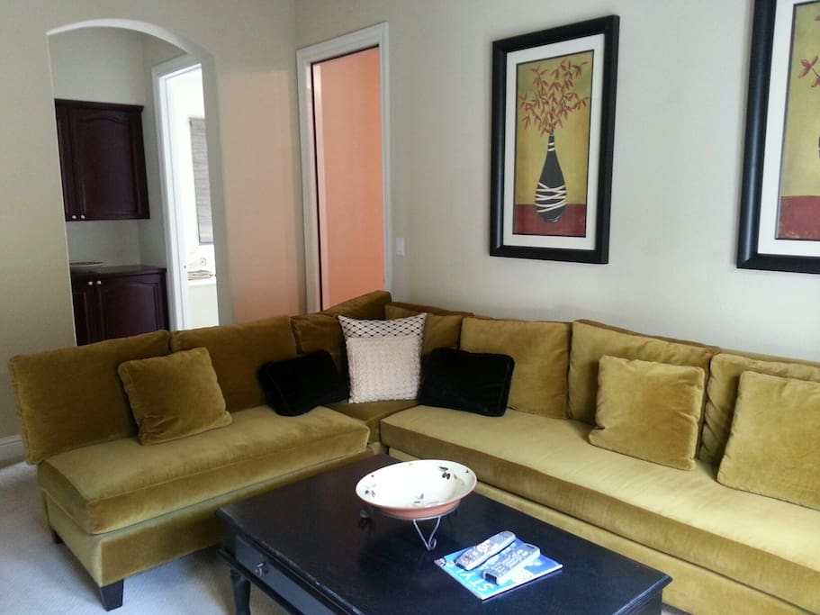 Private Suite Near Sutter Roseville Apartments For Rent In Roseville California United States