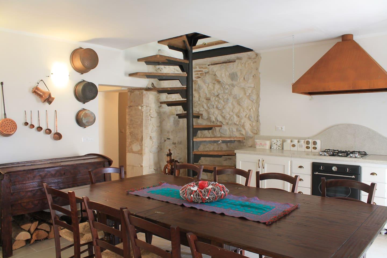 20 Migliori Chalet e Cottage in Affitto a Pescasseroli su Airbnb ...