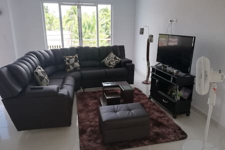 Apartamento tranquilidad Belemita
