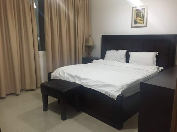 Two bedroom Apartment in Kuwait ,Salmiya Near Mall