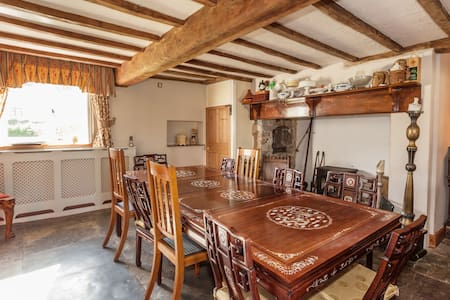 Country Property sleeps 26 - Somerset - Dům