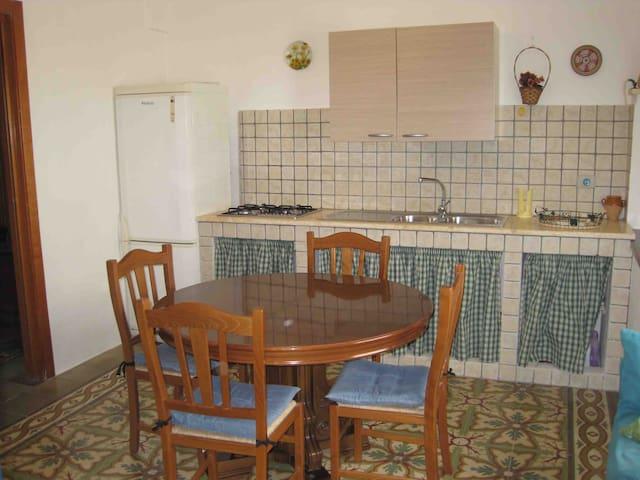Beatifull Apartment near Gallipoli