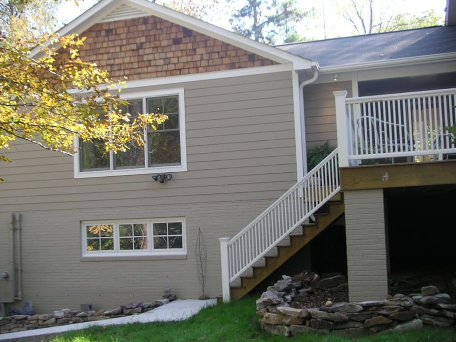 Near UNC In Exclusive Neighborhood Apartments For Rent In Chapel Hill Nort