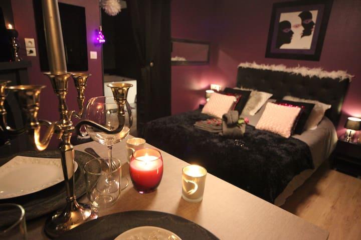 SPA Lover's room 48