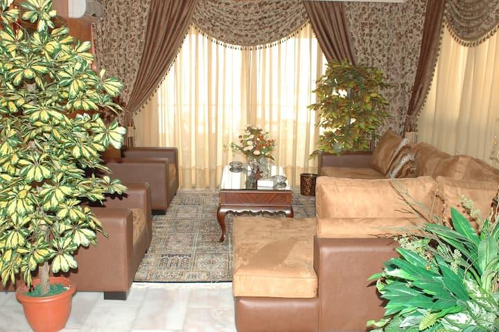 Dawhet Elhoss, Relax & calm Apartment