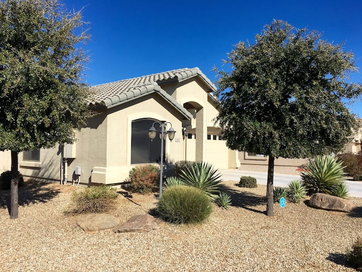 Your Home in the Heart of Queen Creek