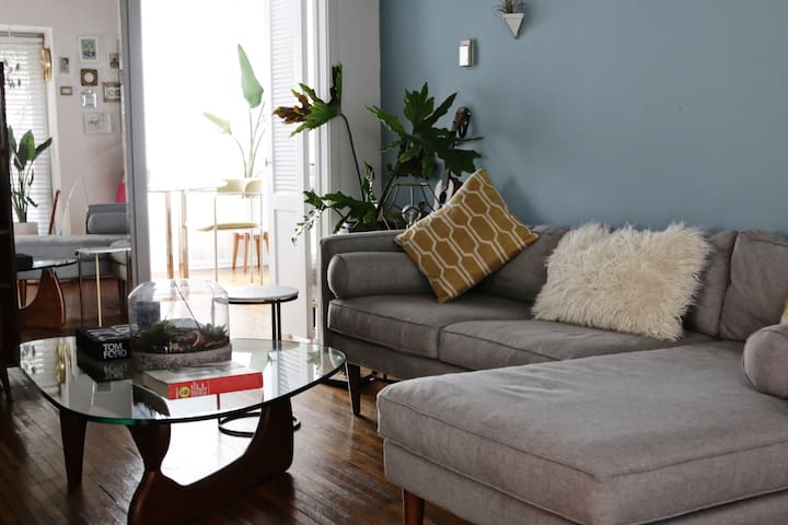 SUPER CHIC Apartment by UCLA/Beverly Hills