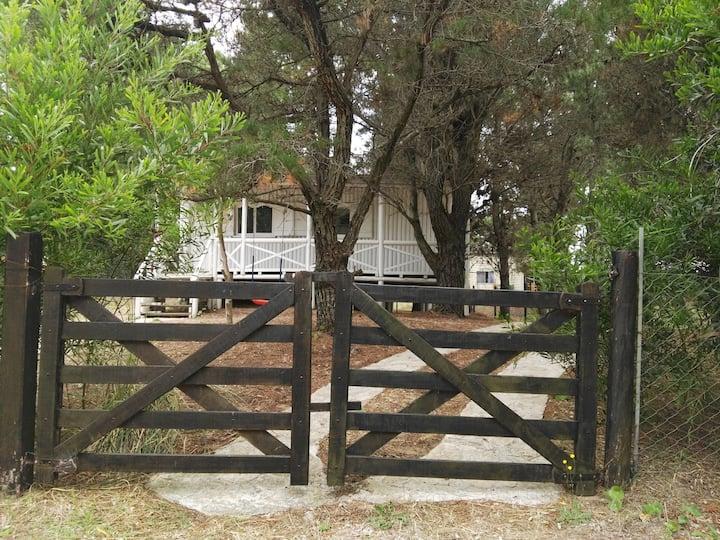 Cabaña de La Pirucha