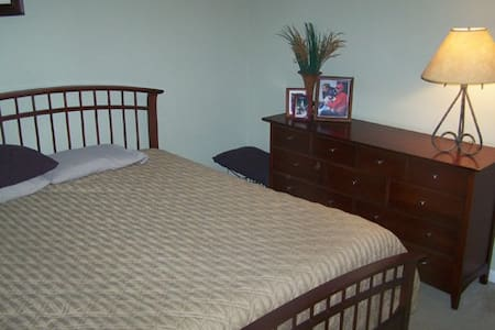 2012 Super Bowl Room for Rent - Fishers - House