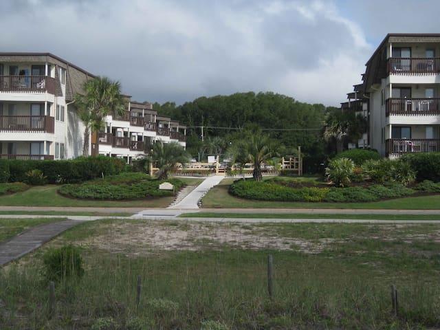 Ocean Forest Villas A-116