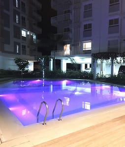 Relaxing Ambiance in Cebu City!!! - Cebu - Appartement