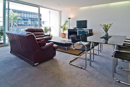 City Fringe - Auckland - Wohnung