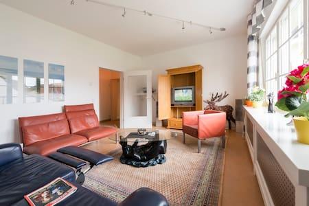 Apartments zum wohlfühlen, 120qm - Bad Wünnenberg