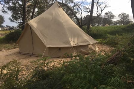 Eco Planet Green Glamping #2