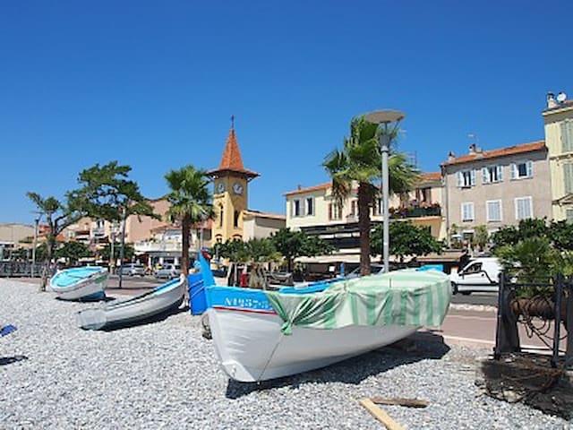 Le Mona - Cagnes-sur-Mer - Apartamento
