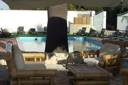 Isola - Carrozziere - Bed & Breakfast