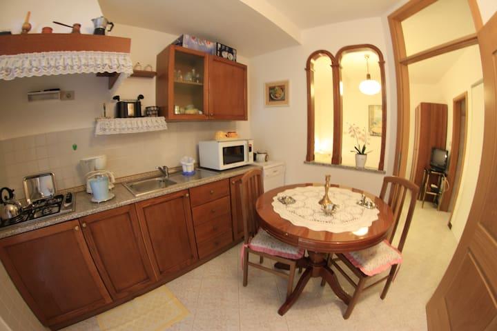 Appartamenti Butinar pri Kapitanu