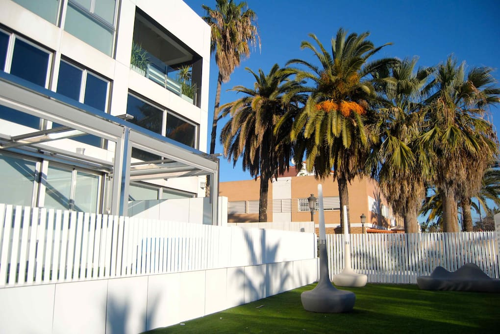 Apartamento de playa por temporadas apartamentos en alquiler en valencia comunidad valenciana - Apartamento valencia alquiler ...