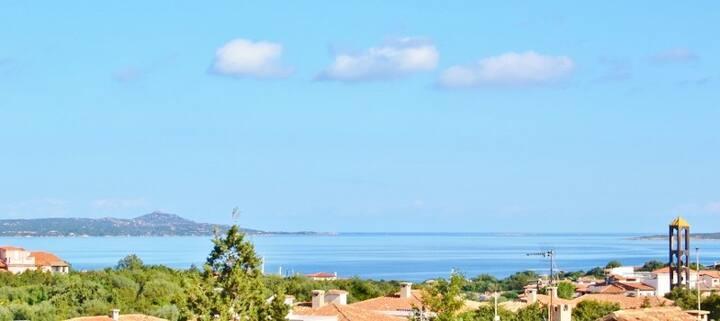 Seaview Dream Porto Rotondo