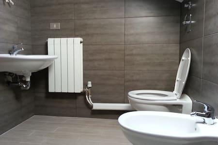 mansarda monolocale - Cesano Boscone - Wohnung