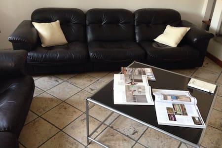 Appartamento in villa . - Treviglio