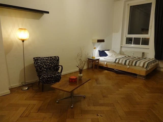 Cosy room in Neukölln - Berlin - Apartment