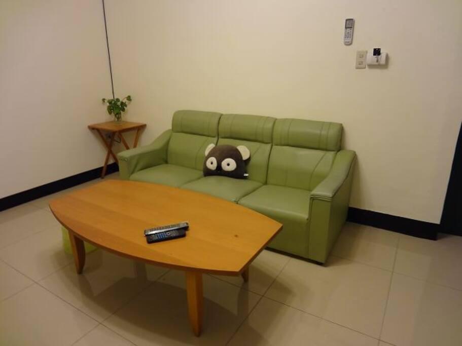客廳(Live room )
