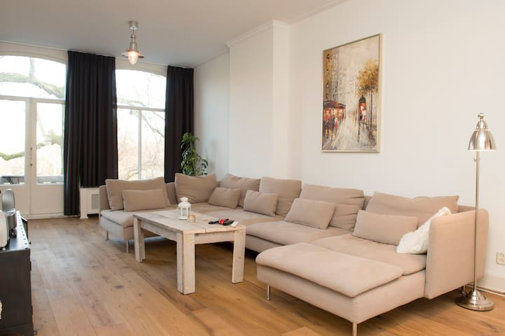New! Top stay @heart of amsterdam