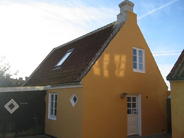 Fantastic Guest House in Vesterby