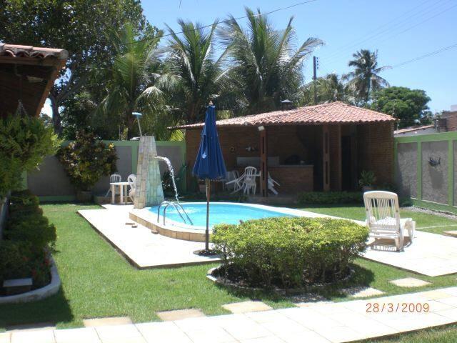 Casa em Massagueira  - Marechal Deodoro - Дом