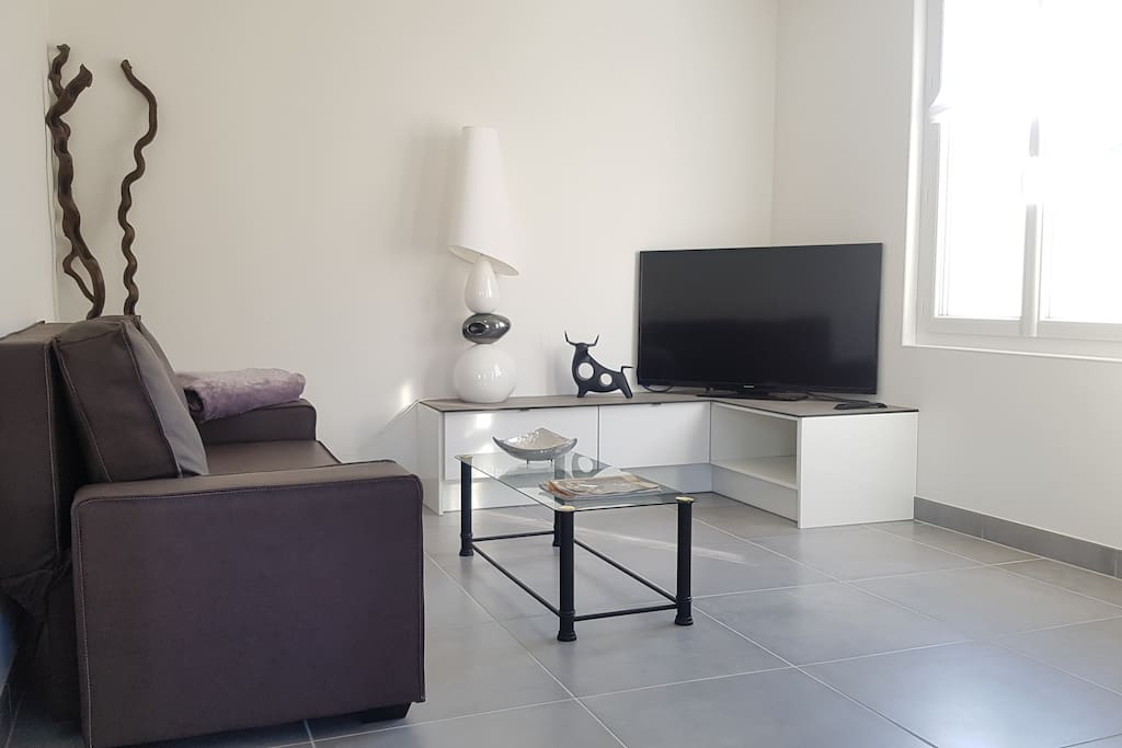 TV - WIFI