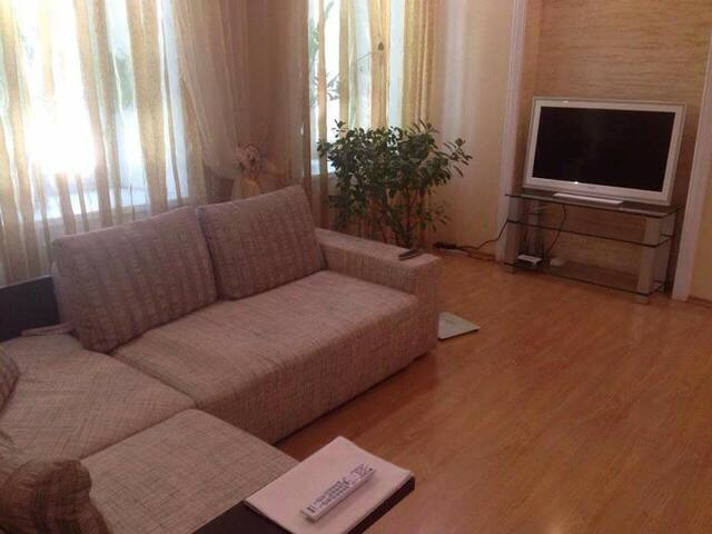 Cosy apartment in the city center - Odesa - Apartemen