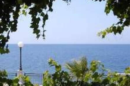 Villa 430€ tutto giugno o settembre - Lazzaro