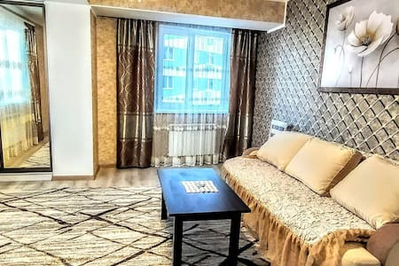 Sparkling Apartment in the Heart of Chisinau